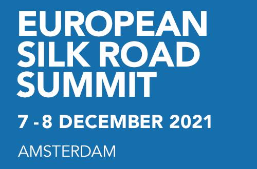 European Silk Road Summit 2021 пройдет 7-8 декабря 2021 г. в Амстердаме 1