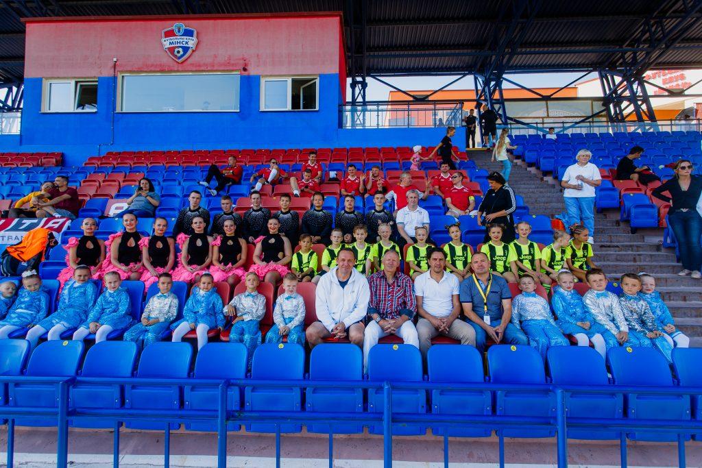 VI международный турнир по футболу Carrier's Cup 2021 завершился! 5